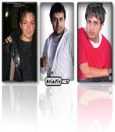 عکس های جدید بازیگران مرد ایرانی , بهمن ماه ۹۰