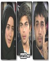 عکسهای برنامه خوشا شیراز با حضور حسین مهری,الناز حبیبی و ارسلان قاسمی