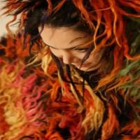 عکسهای جدید و زیبا از شیلوا بلوریان