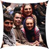 عکس های اختتامیه سومین جشنواره جام جم ۹۲ (۱)