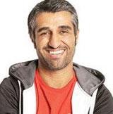 گفتگو با پژمان جمشیدی فوتبالیست و بازیگر محبوب این روزها