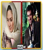 شهاب حسینی و الهام حمیدی;بهترین بازیگران ۱۰ سال تلویزیون