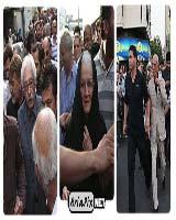 عکس های مراسم ترحیم مرحوح ایرج قادری
