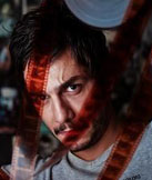 عکس های جدید عباس غزالی