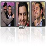 عکس های امیر جعفری,اشکان خطیبی و مهرداد صدیقیان در جشنواره فجر ۹۱