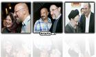 عکس های دیدار عوامل و بازیگران فیلم قاعده تصادف با آقای خاتمی