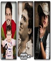 عکسهای جدید بازیگران مرد ایرانی ; دی ماه ۹۰