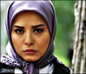 گفتگو با مهراوه شریفی نیا,بازیگر نقش لیلا سریال خداحافظ بچه