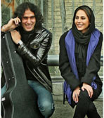 عکس های جدید بازیگران ایرانی در میان اجتماع و مردم