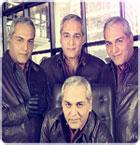 مجموعه عکسهای مهران مدیری