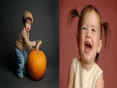 عکس های جالب از کودکان ناز | Www.AriaPix.Net