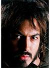 عکسهای جدید از نیما شاهرخ شاهی در سال ۹۰