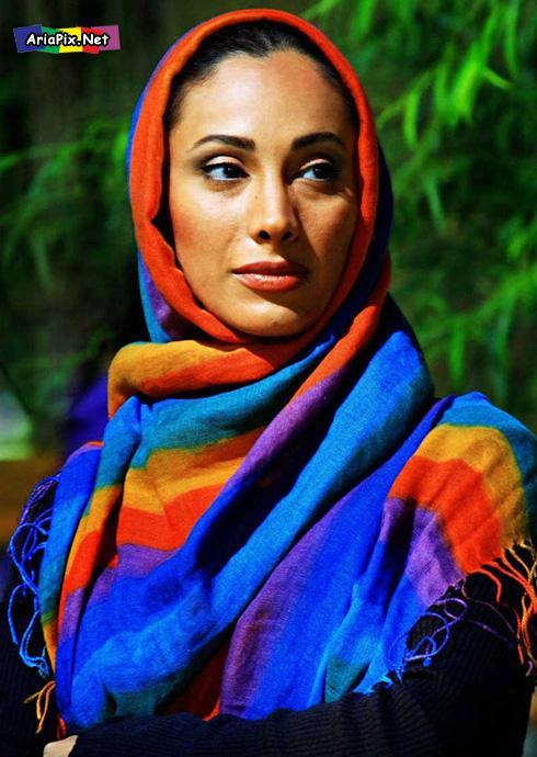 جدیدترین عکسهای سحر زکریا | Www.AriaPix.Net