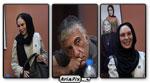 عکس های نشست خبری سریال راه طولانی