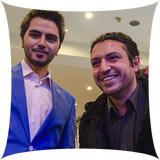 عکس های مراسم اختتامیه سومین جشنواره جام جم ۹۲ (۳)