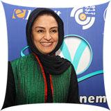 عکس های جدید مریلا زارعی در نشست فیلم شیار ۱۴۳ در مشهد
