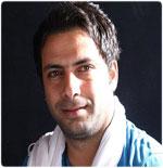 مجموعه عکس های امین مومنی پور