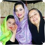 عکسهای جدید از بازیگران ایرانی به همراه مادرانشان