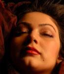 عکسهای زیبا از مریم اسدی, ترانه سرای ایرانی